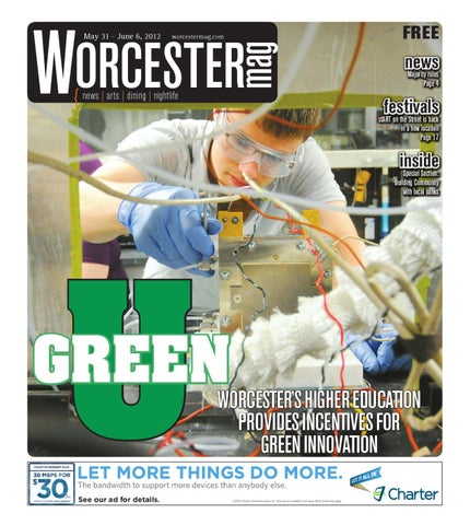 Worcester Mag May 31 2012 By Worcester Magazine Issuu