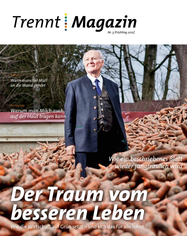 TrenntMagazin Ausgabe Nr. 3 [Frühling 2012] by Trenntstadt Berlin ...