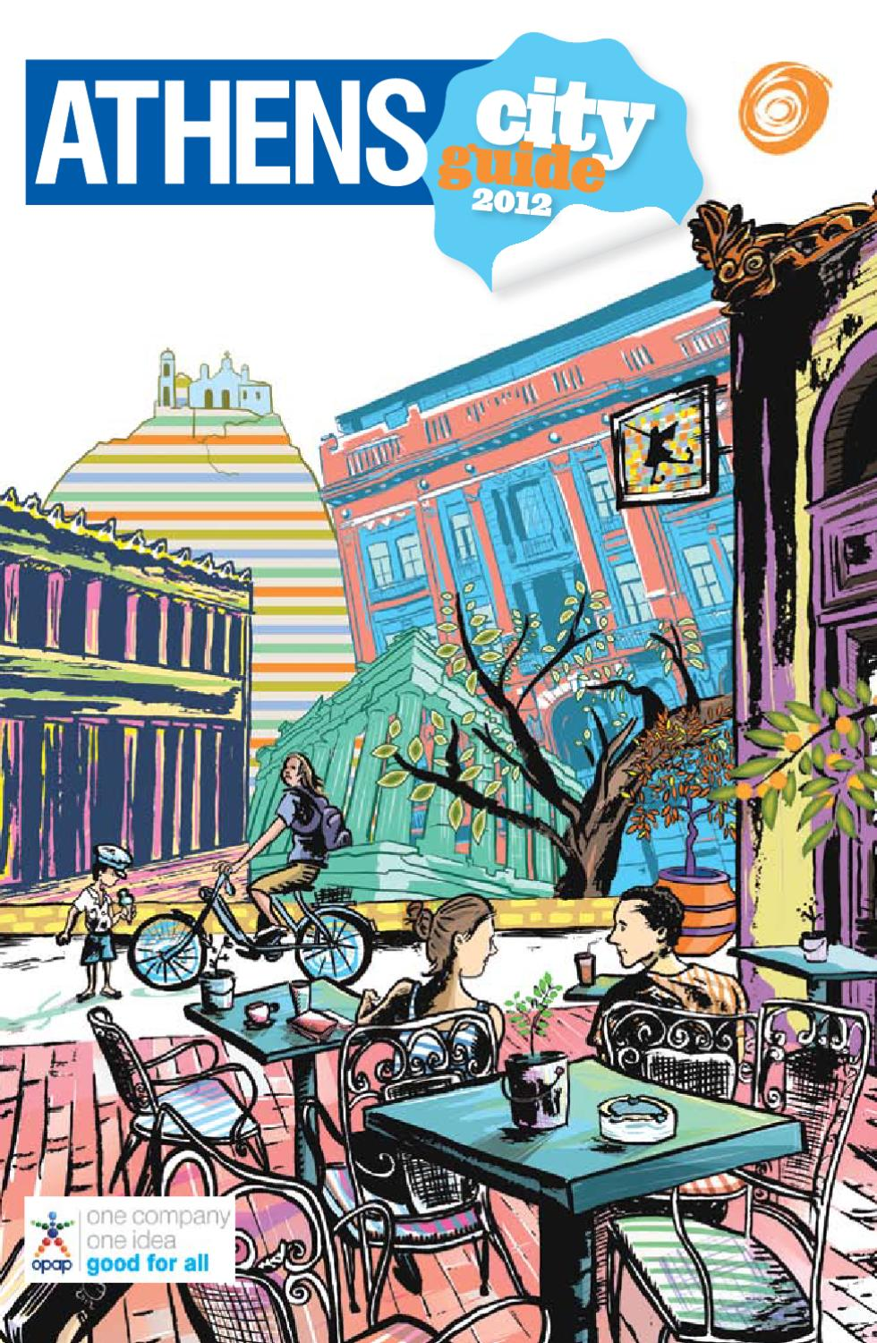 Athens City Guide 2012 by Athens Voice - issuu f1fa85fbd4