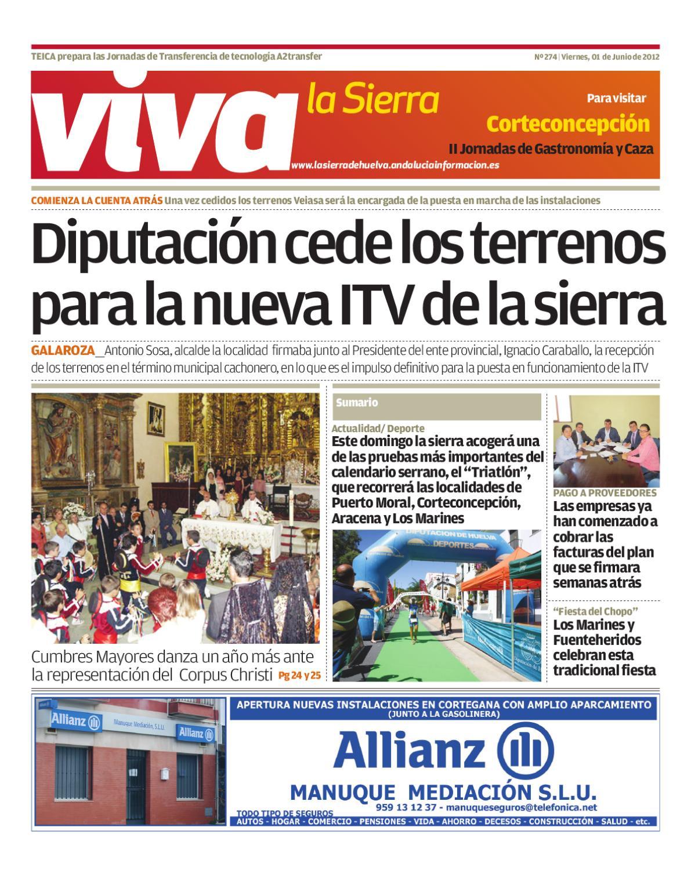 Viva la Sierra 01.06.12 by grupo tms media media - issuu