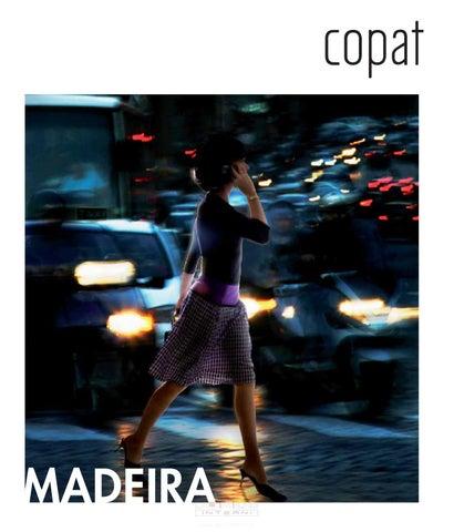 Copat Madeira Cucina Moderna In Legno By Domus Interni Issuu