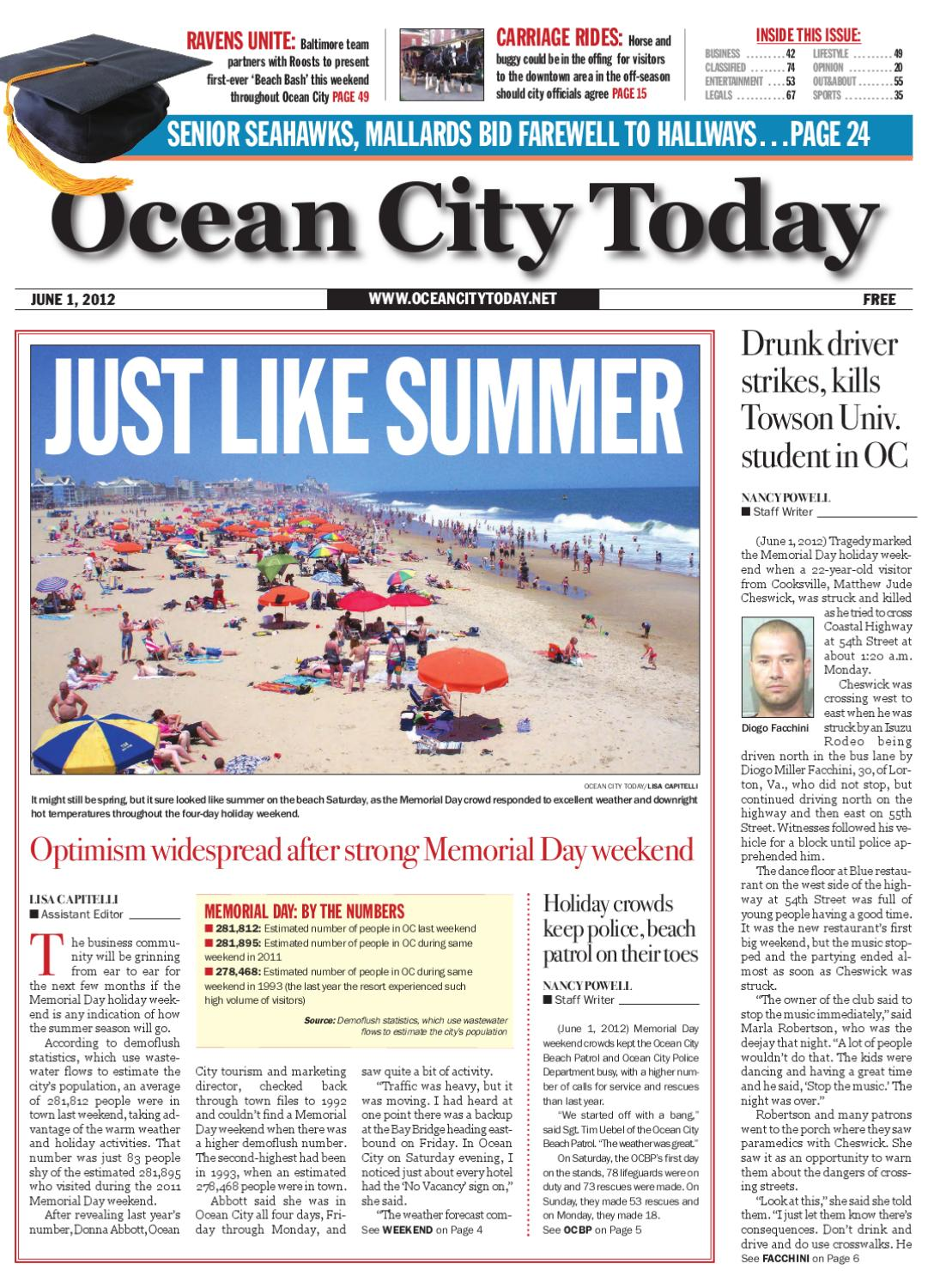 ocean city today by ocean city today issuu rh issuu com