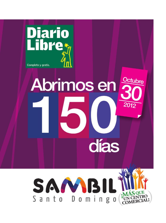diariolibre3351 by Grupo Diario Libre, S. A. - issuu
