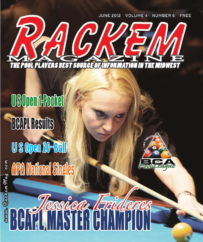 Rackem Magazine June Issue 2012 by Rackem Magazine - issuu