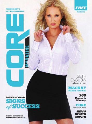 Core Magazine June by CORELife Magazine - issuu