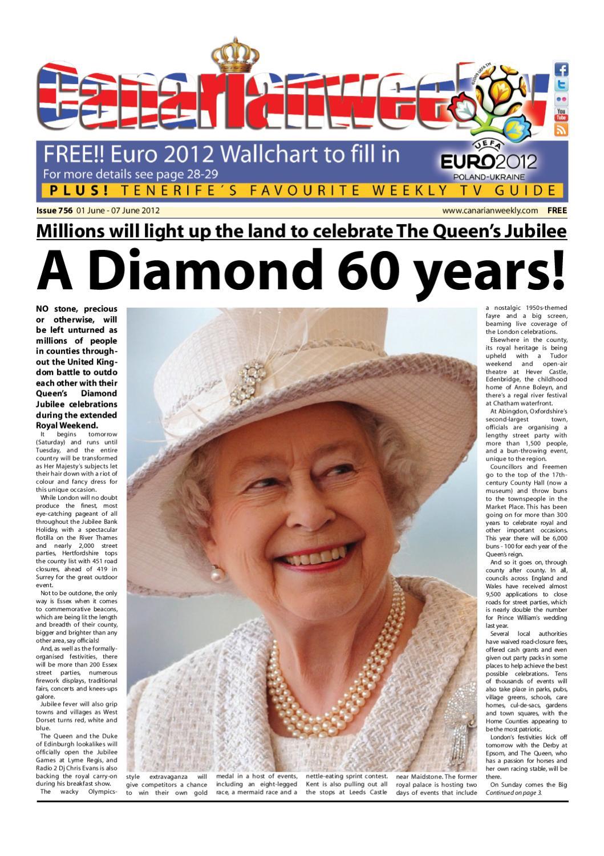 Canarian Weekly Ed 756 by Canarian Weekly - issuu d800c9432af5