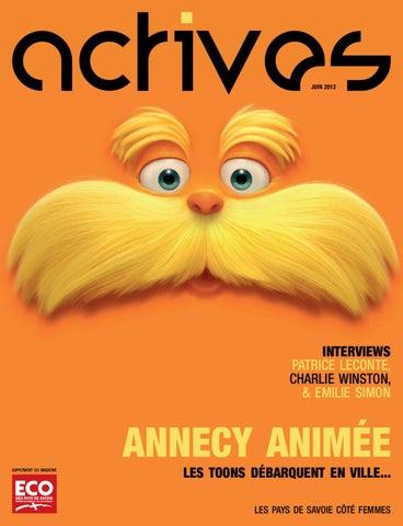 Actives magazine - Juin 2012 by Sopreda 2 - issuu 6af346e668e3