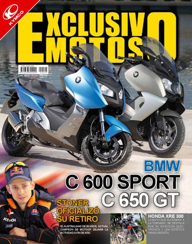 82439e575e306 EXM 99 - Junio 2012 by Exclusivo Motos - issuu