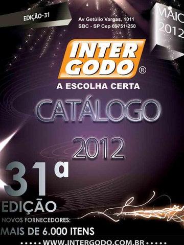 Catalogo edição 31 by bruno cesar - issuu 010d81eebc
