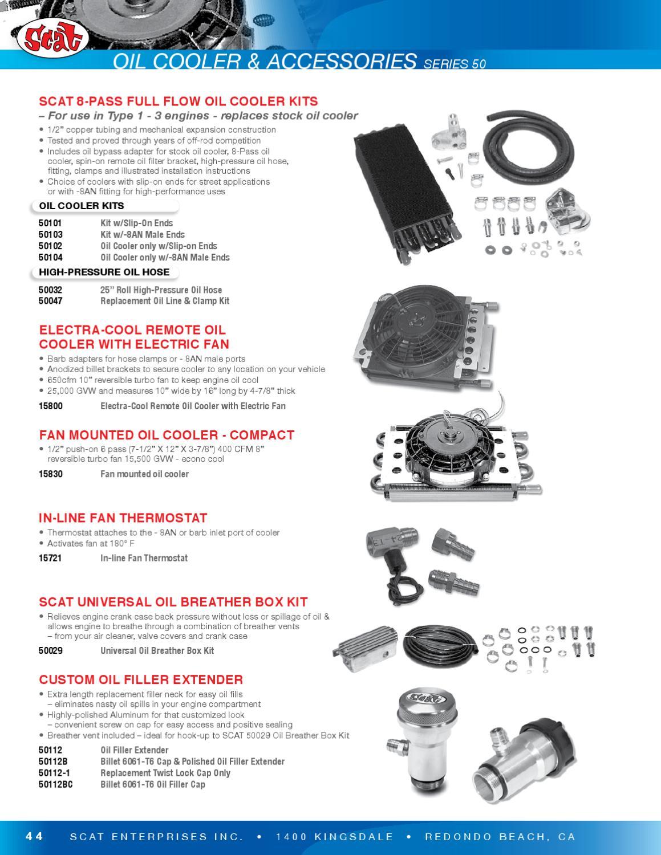 SCAT VW 2013 by Scat Enterprises - issuu