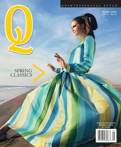 1ccd708445a Q Spring 2012 by QUEST Magazine - issuu