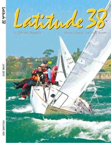 Latitude 38 aug 2010 issue by latitude 38 media llc issuu fandeluxe Images