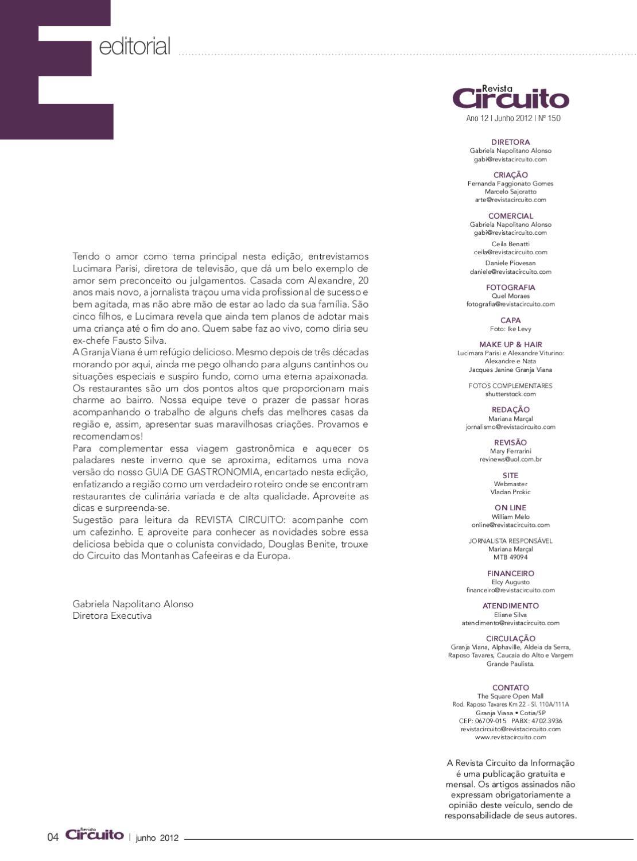 Circuito Alpha : Ed by revista circuito issuu
