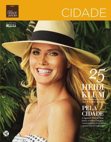 0411a7c2d4f94 Edição 25 by Shopping Cidade Jardim - issuu