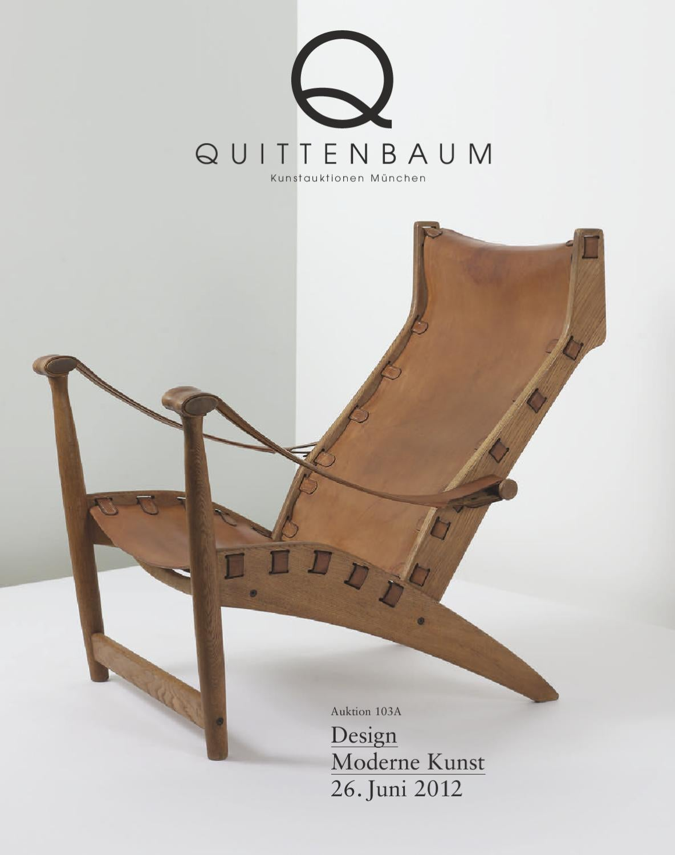 auction 103a catalogue quittenbaum art auctions by quittenbaum kunstauktionen gmbh issuu - Herman Miller Umhllen Schreibtisch
