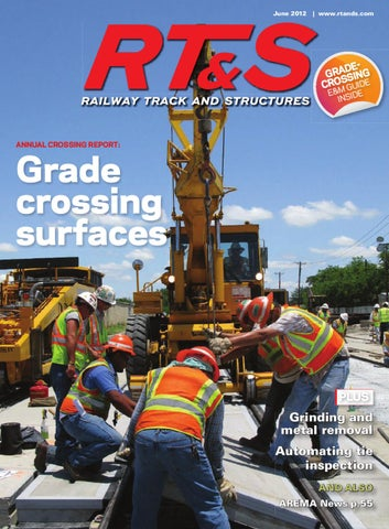 Rts 0612 by railway track structures issuu page 1 fandeluxe Choice Image