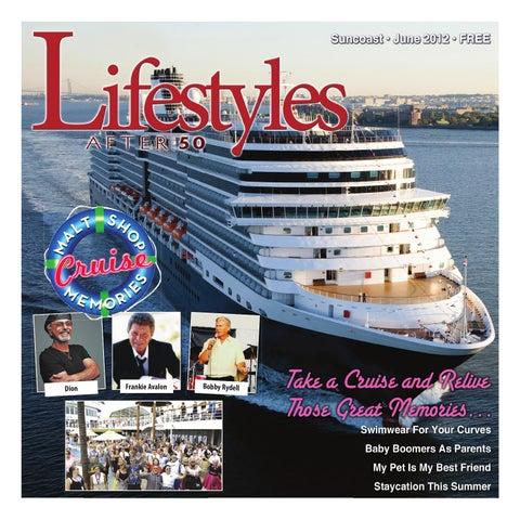 Lifestyles After 50 Suncoast edition