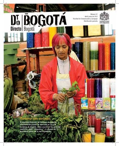 fb7cfe64e Directo Bogotá   37 by Revista Directo Bogotá - issuu