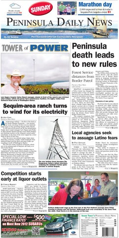 b95ac26d0c4 PDN20120603J by Peninsula Daily News   Sequim Gazette - issuu