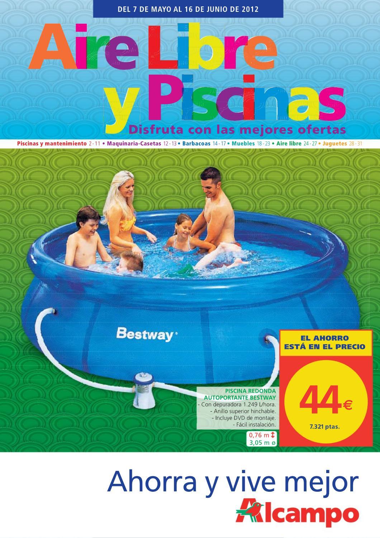 alcampo-catalogo-folleto-hipermercado-canarias-16-junio-2012 by ...