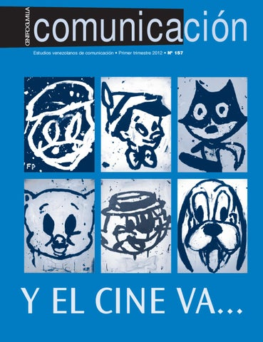 Revista Comunicaciones by RevistaComunicaciones ... 47f153e5e3a