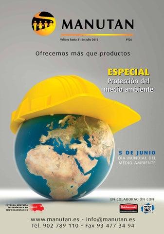 2884205e5e8 Promociones Junio by Manutan España - issuu