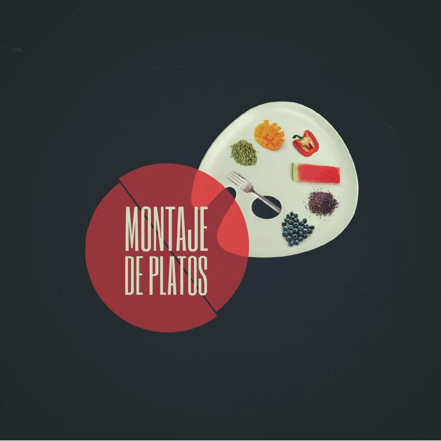 Manual de montaje de platos by karen galindo acu a issuu for Libro de tecnicas culinarias