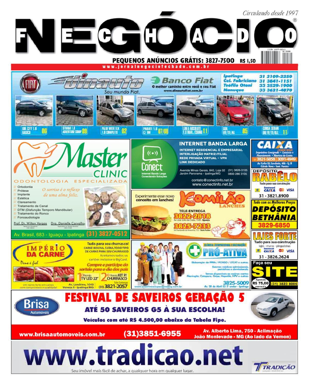 c699ea58d6 diverso1386 by Jornal Negocio Fechado - issuu