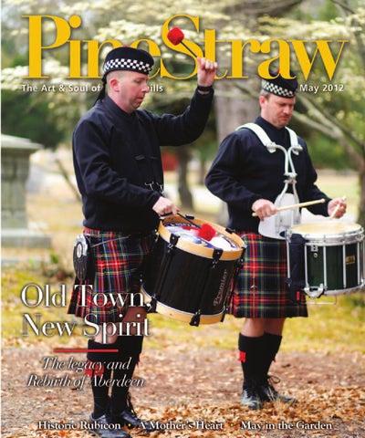 May 2012 PineStraw by PineStraw Magazine - issuu 3756c1c53490d