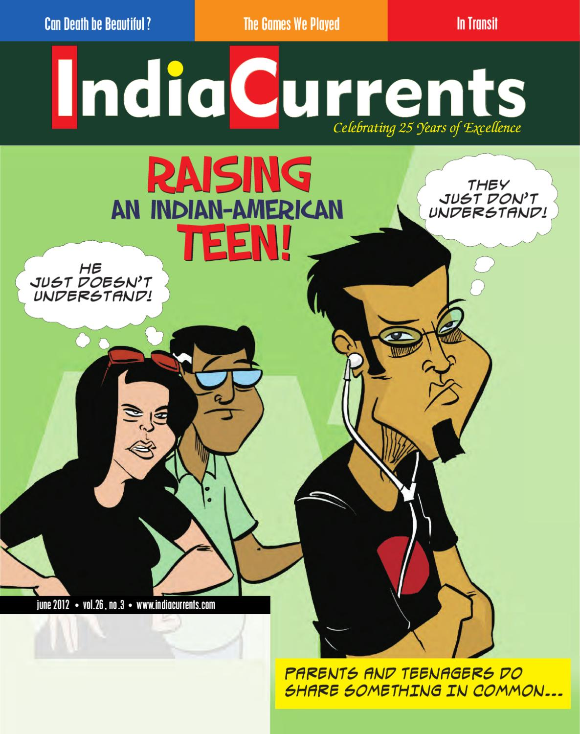 June 2012 Northern California Edition By India Currents