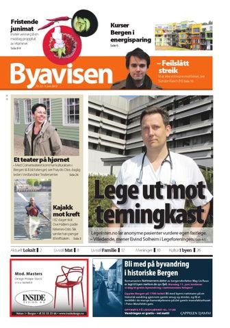Byavisen - avis22 - 2012