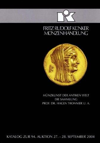 Bogenle Kupfer auktion 94 künker by fritz rudolf kuenker gmbh co kg issuu