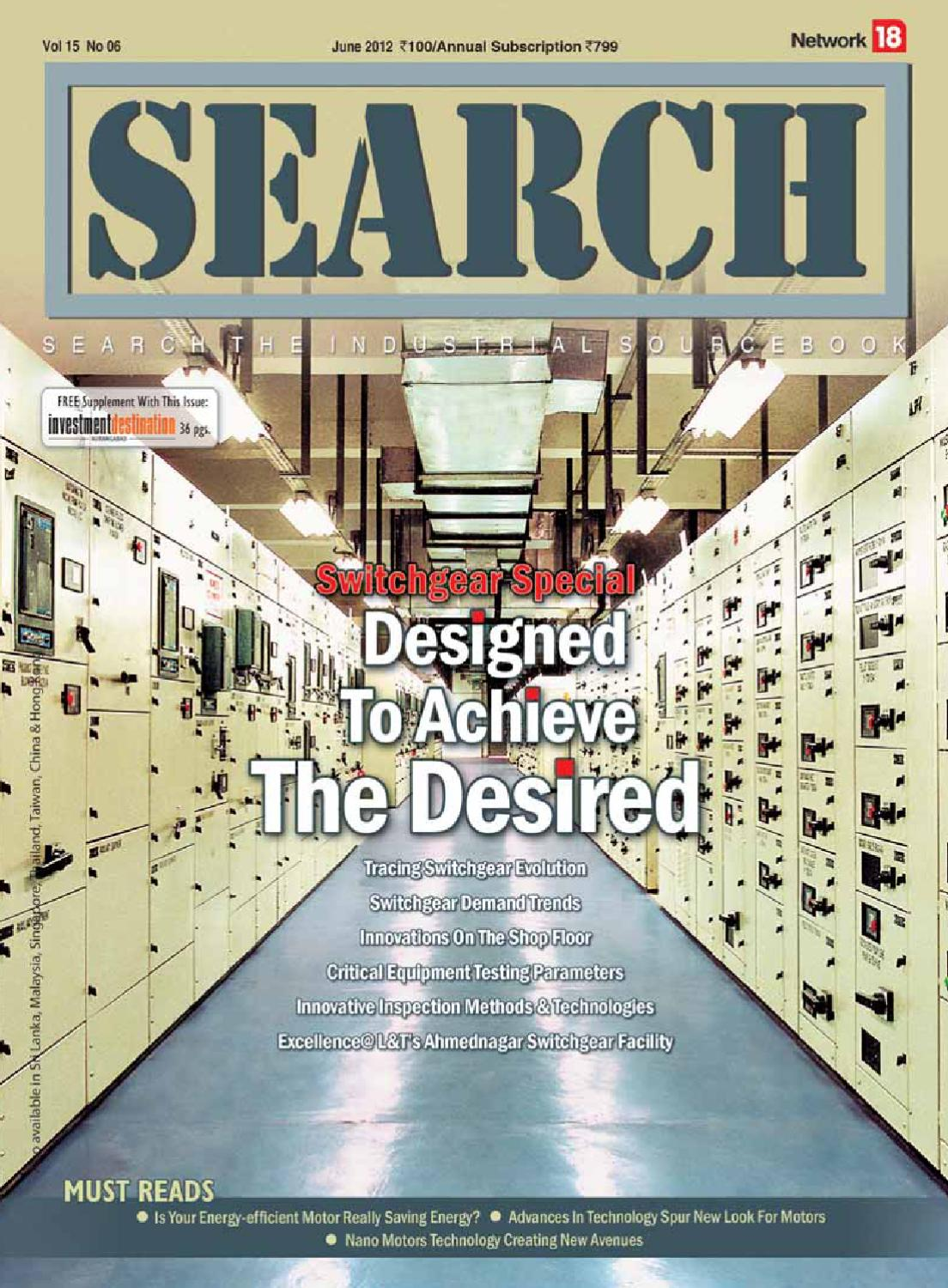 Search - June 2012 by Infomedia18 - issuu