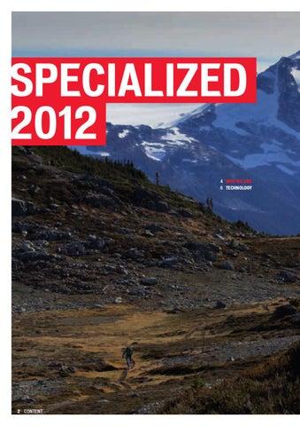 95d8e6754 2012 BIKES   ACCESSORIES (PDF) by Kristian Johansen - issuu