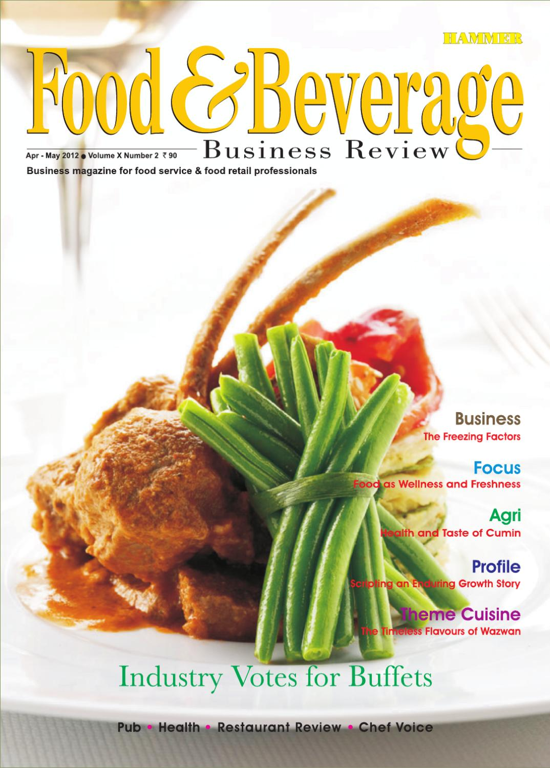 Food Beverage Business Review By Tupperware Classy Red Collection Issuu