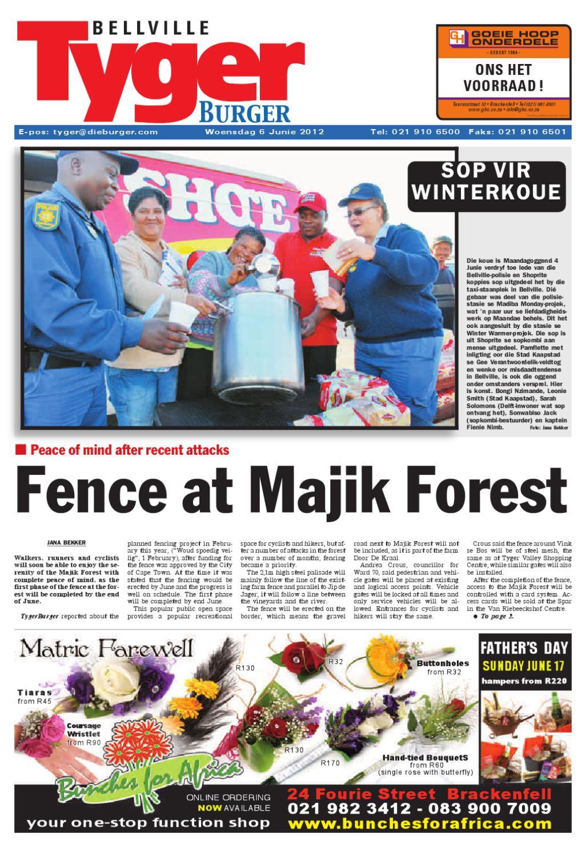 tygerburger bellville 21 march 2012 by tygerburger newspaper issuu