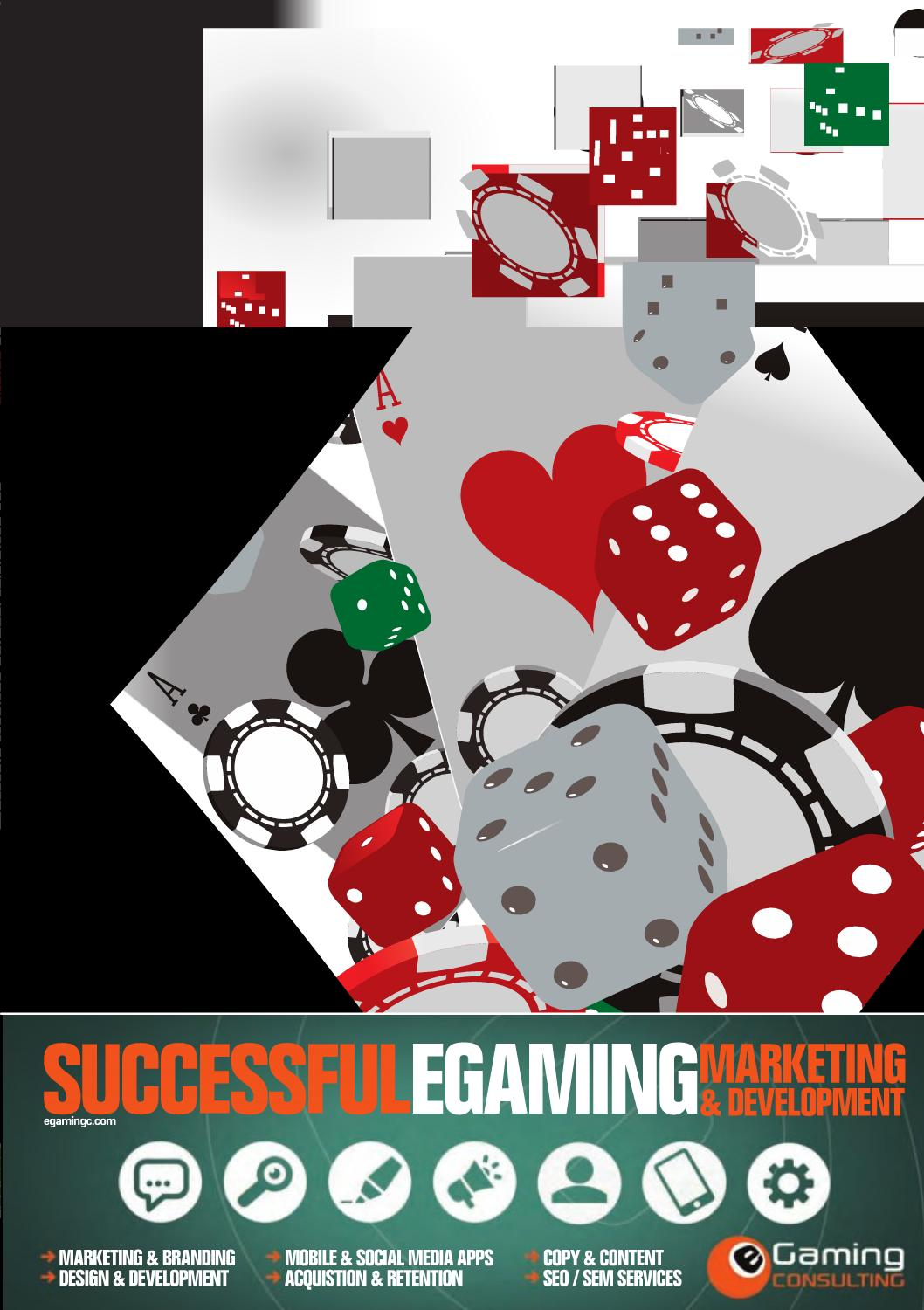 iGamingBusiness Directory 2012-13 by iGaming Business - issuu