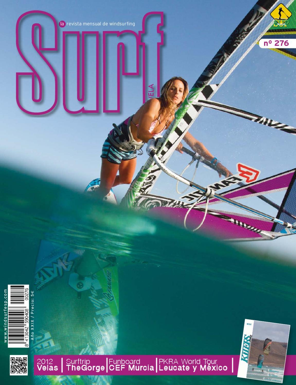 c72c4e62c Surf a Vela 276 by Media Pro Dynamic SL - issuu