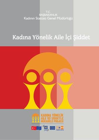 Kadina Yonelik Siddet By Drsuleyman Ustun Issuu