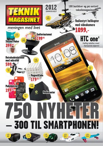 Teknikmagasinets sommar höst 2012 by teknikmagasinet - issuu 179af76c49699