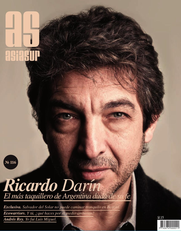 Revista Asia Sur - Edición Nº 116 by Grupoas - issuu