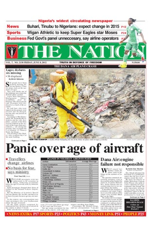 The Nation June 08 2012 By The Nation Issuu