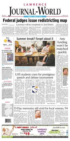 Lawrence Journal-World 06-08-12 by Lawrence Journal-World - issuu b09806ad5d39