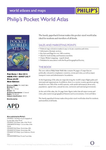 Ogp world atlases maps and astronomy by apd singapore pte ltd world atlases and maps gumiabroncs Images