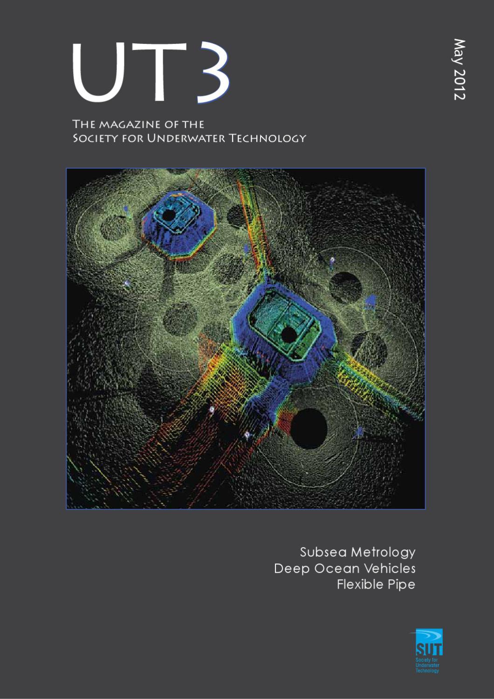 UT3 Issue 2 2012 May June