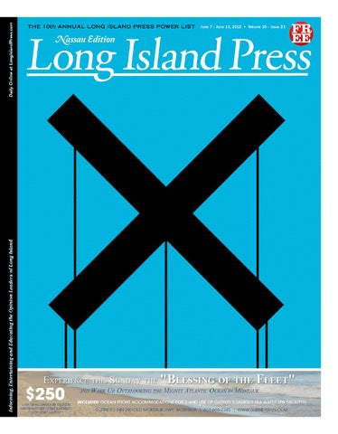 newest e8018 e7f3d Volume 10, Issue 23 - 10th Annual Power List by Long Island Press ...