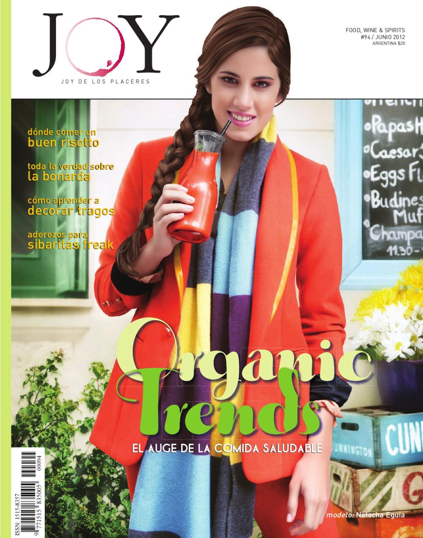 Revista JOY  94 by Revista Joy - issuu b8db5c46d7e2c