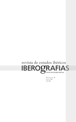 e8df08025cb IBEROGRAFIAS by Lelo Demoncorvo - issuu