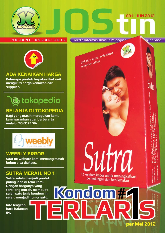 Jostin 001 By Indra Wijaya Issuu Kondom Fiesta Durian