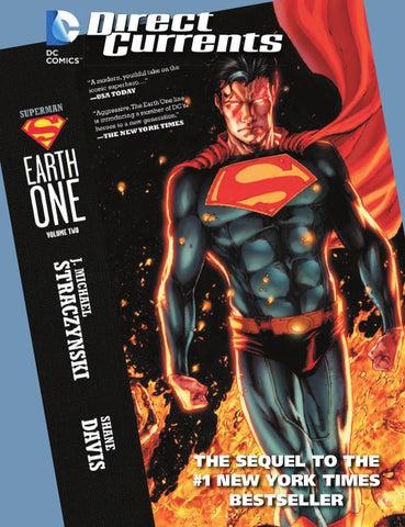 PREVIEWS USA GIUGNO 2012 DC COMICS